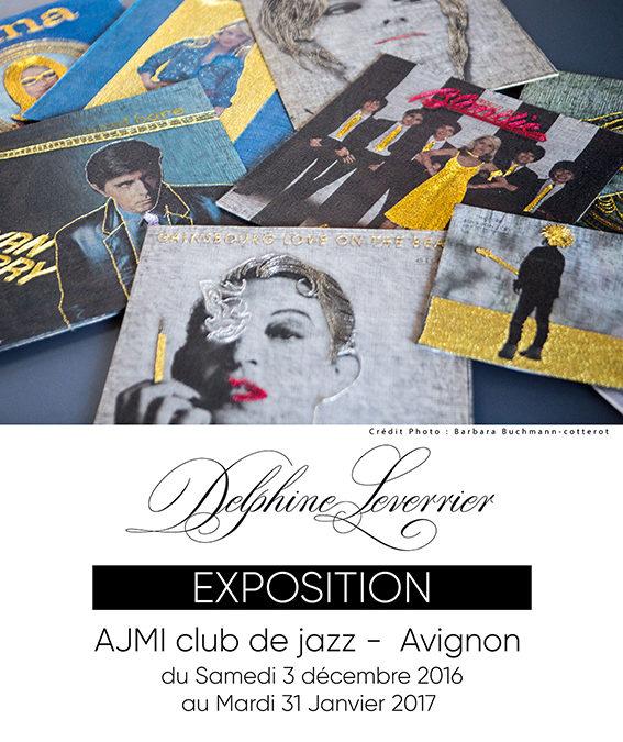 AJMI & Vinyle Social Club