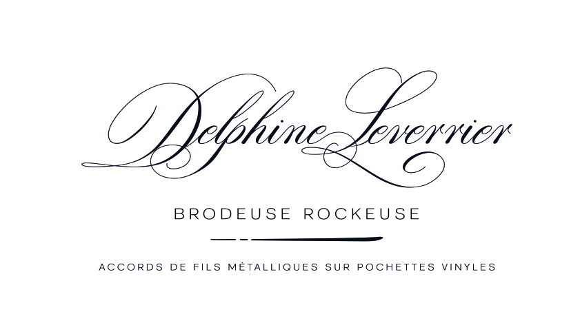 Delphine Leverrier