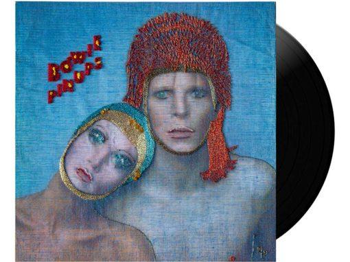 David Bowie Pinups