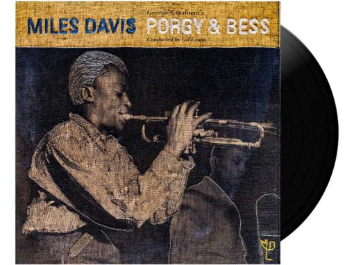 Miles Davis Porgy & Bess