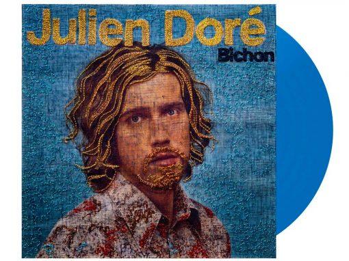 Julien Doré Bichon