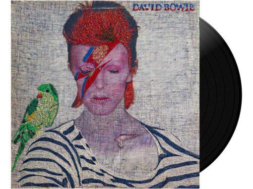 Mix Bowie Aladdin Sane Daho La Notte