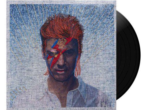 Mix Daho La Notte Bowie Aladdin Sane